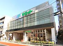 サミットストア三田店(サミット公式より)