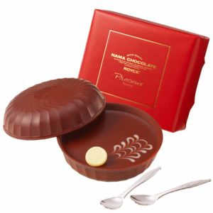 ロイズ:生チョコレート[プレシャス] (スプーン 2本つき)