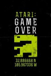 ATARI GAMEOVER
