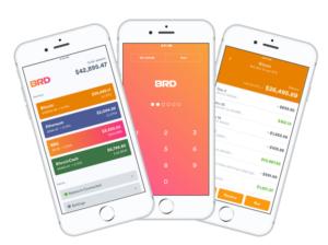 Breadアプリ