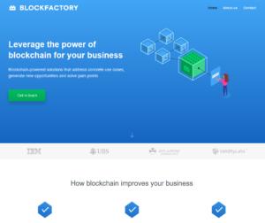 BlockFactory