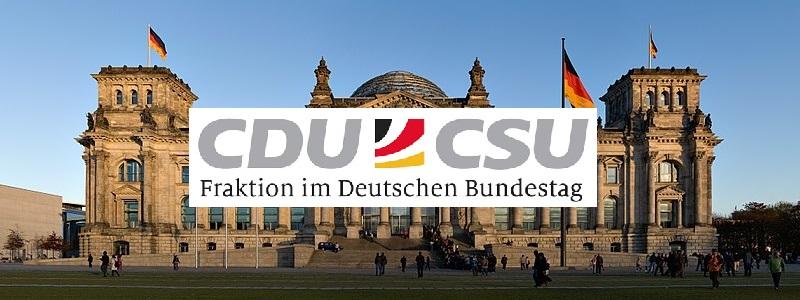 ドイツ政権与党CDU ユーロベースのステーブルコイン導入を政府に提案