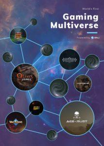 Enjin:Gaming Multiverse