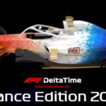 F1®DeltaTime 3回目のオークションは約25000ドルで落札