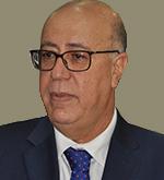 Marouane El Abassi氏