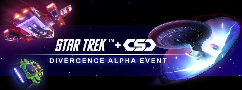 Crypto Space Commander スタートレック劇中に登場した宇宙船のオークション等のコラボイベントが8月30日からスタート