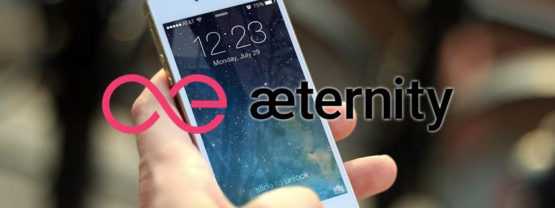 エタニティ/Aeternity(AE)の特徴をまとめて解説