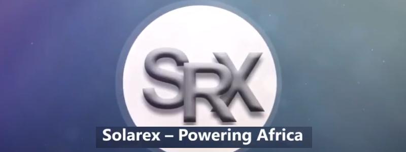 電力供給アフリカプロジェクト「Solarex」の仮想通貨エアドロップ(AirDrop)参加方法