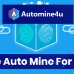 未経験OKなオートマイニングプラットフォーム「Automine4u」の仮想通貨エアドロップ(AirDrop)参加方法