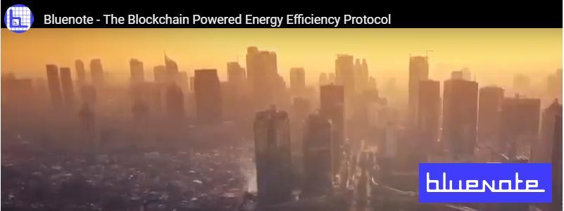 分散型エネルギー効率プロトコル「Bluenote」の仮想通貨エアドロップ(AirDrop)参加方法