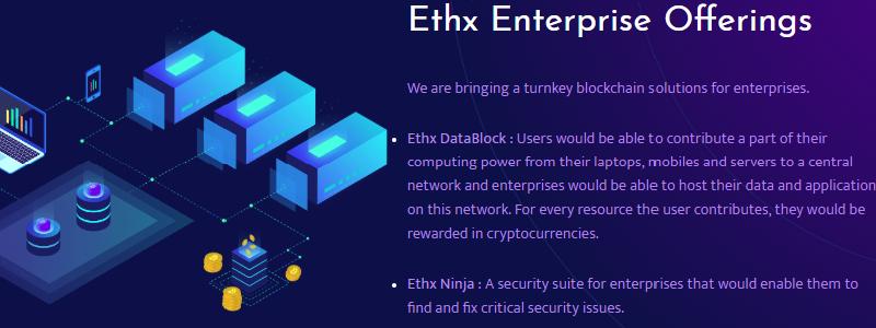 仮想通貨愛好家が集い、学び、共有し、成長するためのプラットフォーム「ETHX」の仮想通貨エアドロップ(AirDrop)参加方法