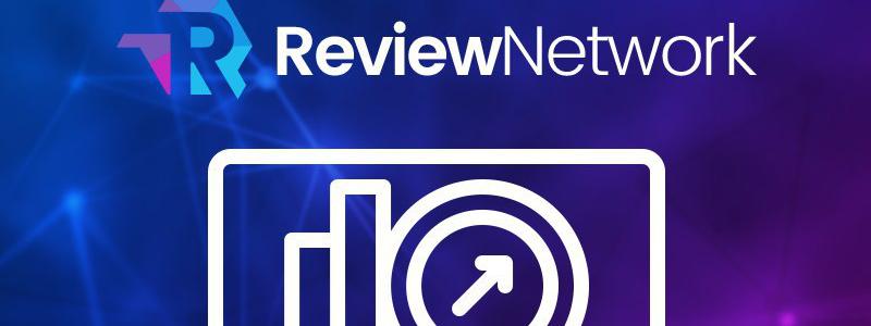 世界初ブロックチェーンオンラインレビューと市場調査プラットフォーム 「Review.Network」の仮想通貨エアドロップ(AirDrop)参加方法