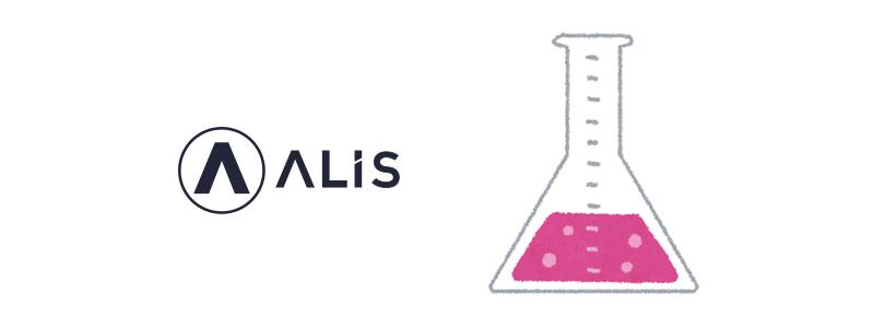 国内ソーシャルメディアALISが著作権を証明するトークン発行サービスの試用版を発表