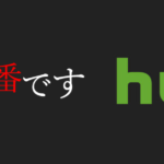 Hulu(フールー)で「あなたの番です」が観れる
