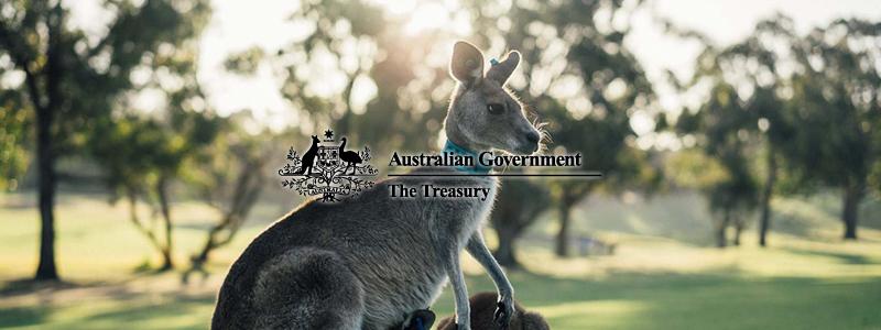 技術発展のため仮想通貨の優遇策を明記|オーストラリアの現金禁止法案にて