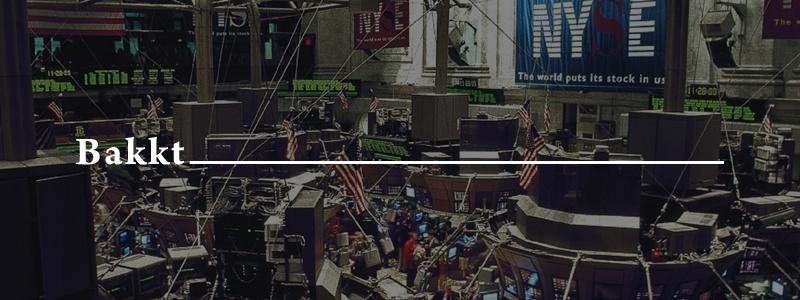 世界有数の取引所グループICEが手掛ける仮想通貨専門の取引所Bakkt(バックト)とは?