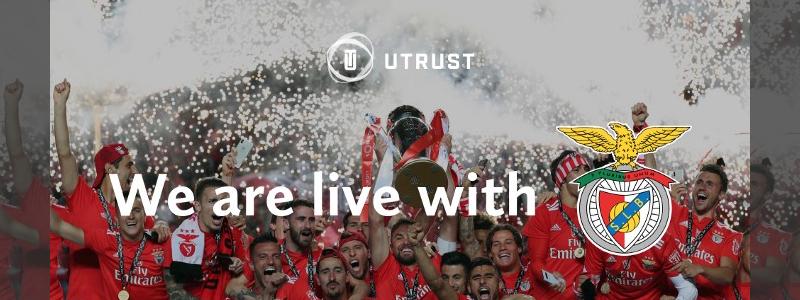 ポルトガルサッカーの強豪ベンフィカ(Benfica)がチケットやグッズ販売にて仮想通貨を受け入れ