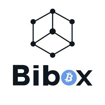 仮想通貨取引所Bibox