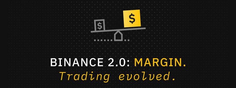 バイナンス(Binance)のマージン取引にDash(DASH)とZcash(ZEC)追加