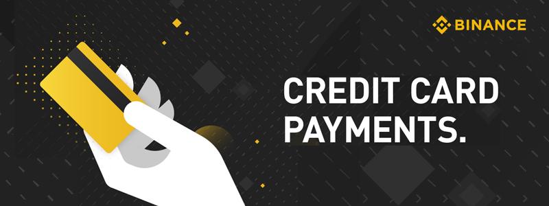 BINANCE(バイナンス)でクレジットカード利用可 決済大手のSimplexとの提携