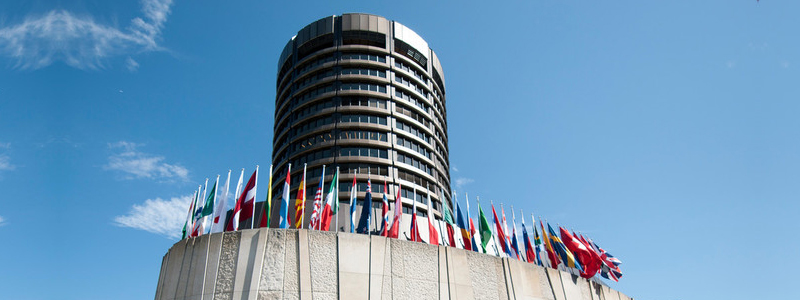 国際決済銀行(BIS)がスイスの中央銀行と提携し中央銀行が発行するデジタル通貨を検証開始