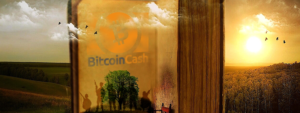 ビットコインキャッシュ ハッシュ戦争