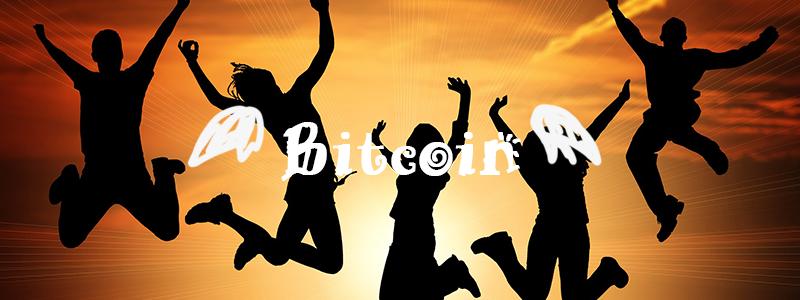 ビットコインは100万を突破して上昇できるのか、今後の動きは?