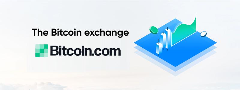 ロジャー・バー氏率いるBitcoin.comが仮想通貨取引所を開設