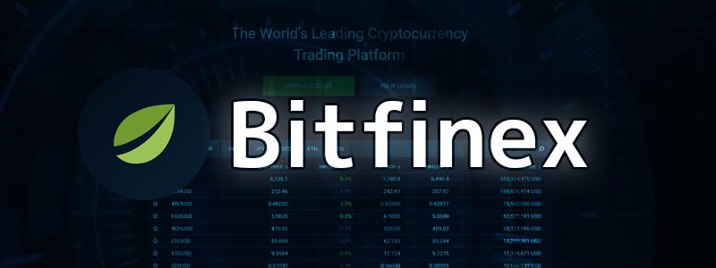 仮想通貨取引所Bitfinexが法定通貨の入金停止理由と再開日について発表