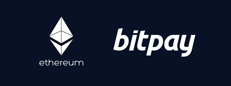 BitPay、イーサリアムのサポートを開始すると発表