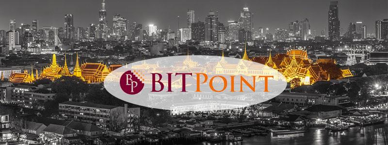 ビットポイントがタイで仮想通貨取引のライセンスを取得、海外へ活路