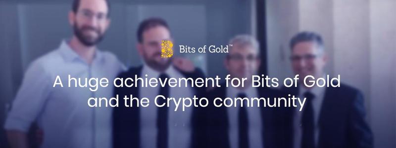 イスラエルの仮想通貨取引所「Bits of Gold」が最高裁にて勝訴し規制を解除