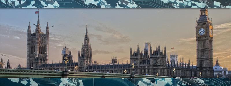 ロンドン証券取引所に大型・ブロックチェーン技術関連企業型のETFがローンチ、上場へ
