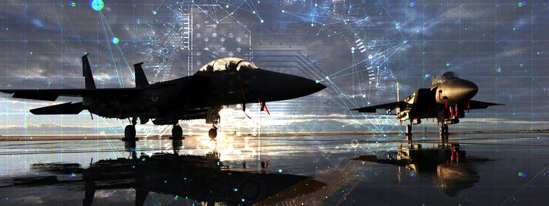 ブロックチェーン企業ConstellationNetwork、米国空軍(USAF)とパートナーシップを締結