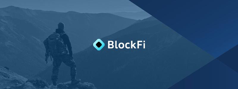 仮想通貨レンディングのBlockFiが法定通貨USドル取り扱い開始|USドル入金で年利8.6%