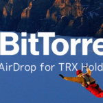 BitTorrent(ビットトレント)、TRXホルダー向けのBTTエアドロップを発表