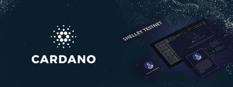 カルダノ(Cardano/ADA)が重要な開発フェーズである「シェリー(Shelly)」のテストネット開始