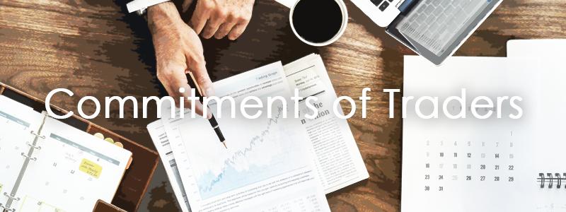 6月のCMEビットコイン先物動向、Commitments of Traders(COT)をグラフで見る方法