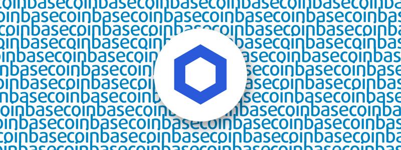 米大手仮想通貨取引所Coinbase(コインベース)にChainlink (LINK)が上場