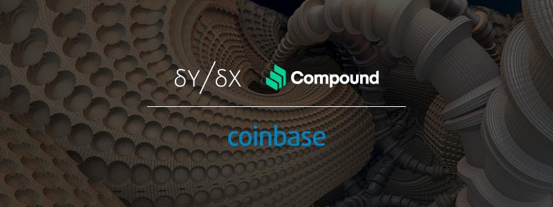 コインベースがDeFi基金を設立|デリバティブ取引のdYdXとは?レンディングのCompoundとは?