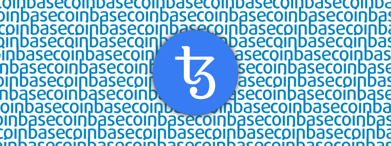 米大手仮想通貨取引所Coinbase(コインベース)にTezos (XTZ)が上場