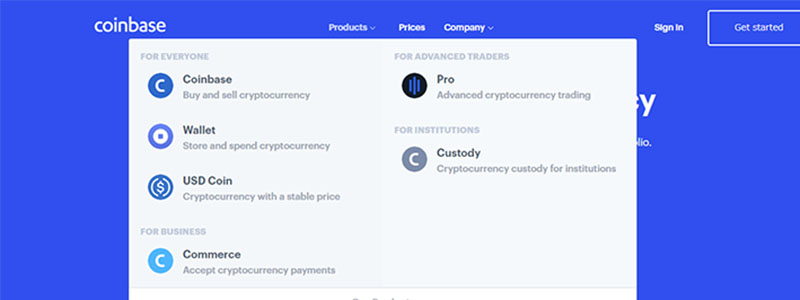 coinbase(コインベース)その影響