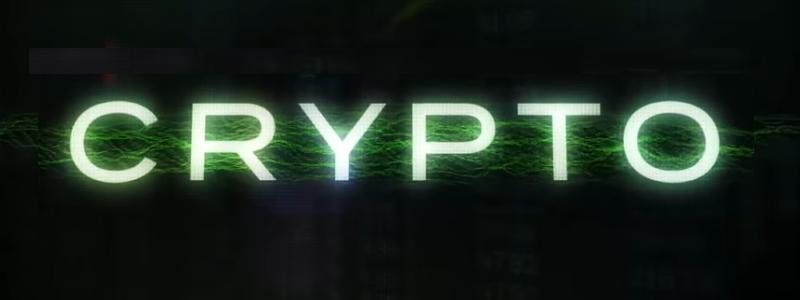 仮想通貨を題材にした初のハリウッド映画「CRYPTO」が遂に公開