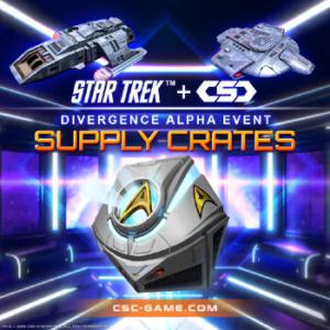 CSC Supply Crates(CSC Mediumより)