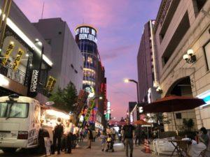 「TOMODACHI STREET」プレスリリース画像