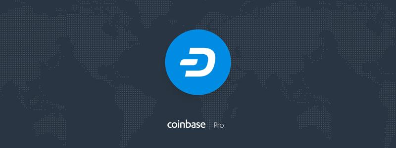 米仮想通貨取引所コインベース(coinbase)が匿名通貨ダッシュ(Dash)取り扱い開始