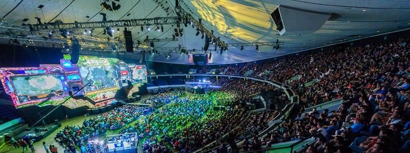 Galaxy EOS VCファンド Eスポーツのインフラ開発企業に150万ドル出資