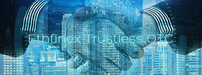 Bitfinex、分散型OTCサービスのEthfinex Trustless OTCを発表