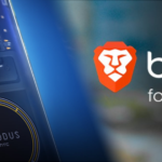 HTCのブロックチェーン対応スマートフォンが、BRAVEをデフォルトブラウザとして採用