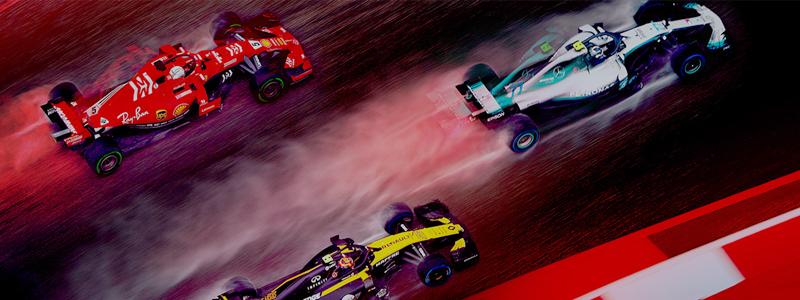 F1® Delta Time 各種マシンパーツのオークションがNFTオークションサイトOPENSEAで開始